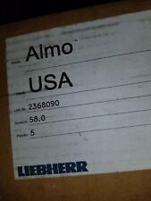 LIEBHERR DOOR 9022596003
