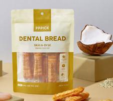 Dog Dental Bread Premium Skin care and Oral care 1Pack(8Pcs)
