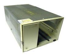 TEKTRONIX TM503 POWER MODULE MAINFRAME WITH STORAGE PLUGIN