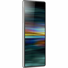 Sony Xperia 10 or 10 Plus I3223 64GB Smartphone Unlocked
