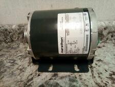 Marathon 5KH32GNB813X 1/4 HP 1725 RPM 208-240V Split-Phase Carbonator Pump Motor