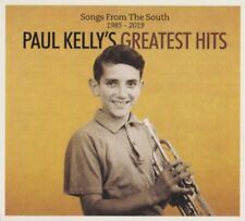 Songs From The South 1985 2019 Greatest Hits CD Paul Kelly