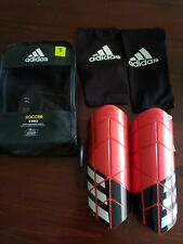 Adidas Soccer X Pro Small -Red/Black/White Small Free Shipping