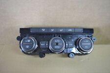 Original VW Touran 5T Klimabedienung 5G0907044BF a30821