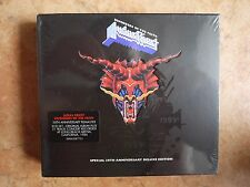 Judas Priest Defenders Of The Faith 30th Anniversary Edition Remastered [3 CD]
