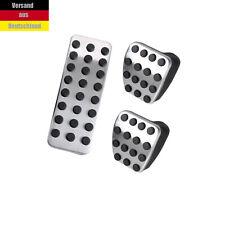 Sport Pedal Set passend für Mercedes Benz B Klasse:W245,W246 2006-2014,AMG Optik