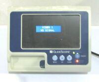 Glidescope Portable GVL Video Laryngoscope Monitor