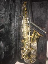 Saxophone Repair In Saxophones for sale | eBay