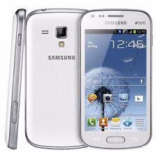 Unlocked Samsung Galaxy S Duos GT-S7562 4GB Dual-SIM Android Smartphone