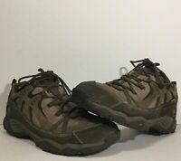 Columbia Firelane Omni-Tech Low BM3504-225 Men's Size 9.5 Hiking Outdoor Shoes