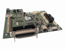 Zebra 34901-031M Main Logic Board for 110Xi-III Plus Printer USB Parallel 4MB