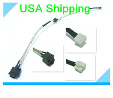 DC POWER JACK HARNESS PORT C341 FOR SONY VAIO VGN-FW351J FW355J