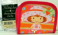 Strawberry Shortcake Zippered Coin Purse