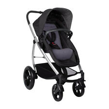 Phil&Teds Smart Lux Stroller in Taupe Color Brand New! 21 Riding Positions!