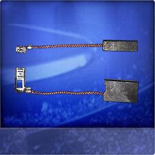 Kohlebürsten Kohlestifte Motorkohlen für Hilti TE 805, TP 804 Abschaltautomatik