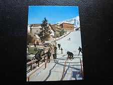 FRANCE - carte postale - le sauze (cy25) french