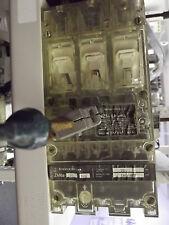 NZM 6b-63/ZM 6a-20-320 Klockner Moeller 3P 20A w. Current Limiter Trip