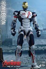 HOT TOYS Avengers: Age of Ultron IRON MAN Iron Legion 1/6 Figure