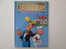GARAGE ISIDORE T6 EO1999 TBE GENTLEMAN DEPANNEUR OLIS GILSON