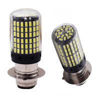 COB LED Headlight Bulb 6000K For Honda 34901-323-750 34901-HC3-003 Super Bright