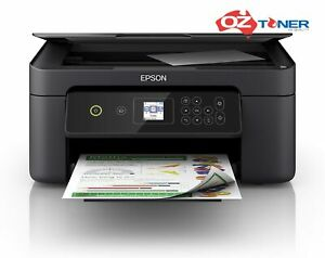 Epson Expression Home XP-3100 3-in-1 Inkjet MFP Printer+Wi-Fi Direct #212 INK