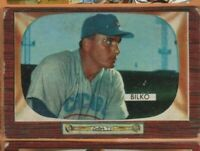 1955 Bowman Baseball  - #88 Steve Bilko - Chicago Cubs - good condition