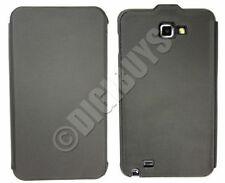 Leather Mobile Phone Fitted Cases/Skins for Samsung