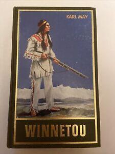 Winnetou I von Karl May (Gebundene Ausgabe)