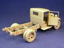 Minor 1/35 6.000 lbs. crane for + GAZ-AA/AAA detail set