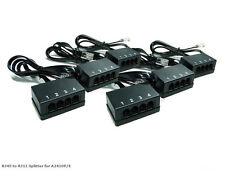 OpenVox SP142 RJ45 to RJ11 Splitter for A2410P/E
