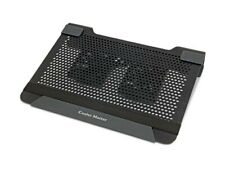 COOLER MASTER NotePal U2 Laptop stand with DUAL Fans