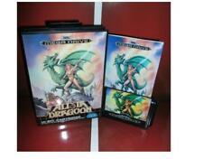 Alisia Dragoon for Sega MegaDrive Video Game system 16 bit MD card