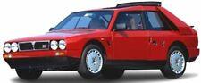 Lancia Delta S4 rojo 1985 coche en miniatura 785016 Norev 1/43