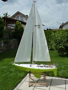 Robbe, Segelyacht, Segelschiff, Segelboot, Modellbau, Modellschiff, RC-Modellbau