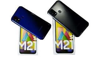 Samsung Galaxy M21s Unlocked