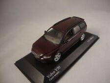 Coche de automodelismo y aeromodelismo MINICHAMPS Volvo