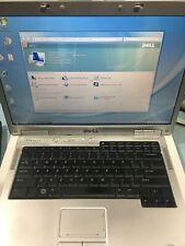 Dell Inspiron E1505 PP20L E6400 Laptop Intel T5600 1.83Ghz 2G 110GB DVD-RW Vista