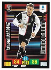 CALCIATORI ADRENALYN PANINI 2019-20 2020 CARD RAMSEY LIMITED EDITION