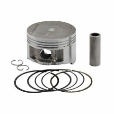 For YAMAHA TTR250 0.5mm Oversize Bore Size 73.5mm Piston Kit With Pin Rings Set
