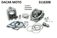 3116208 GRUPPO TERMICO MALOSSI POWER CAM VESPA Granturismo L - GT 125 4T LC