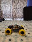 Maisto RC Rock Crawler Extreme with Independent Suspension Radio Control Vehicle