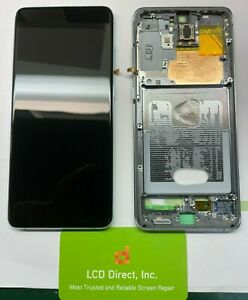 OEM Samsung Galaxy S20 Plus (G986) LCD Replacement Screen with Digitizer Frame