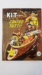 PICCOLO RANGER- 12 Kit Contro Tutti  - Magazzino - cod.AA411