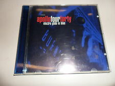 Cd   Apollo Four Forty  ‎– Electro Glide In Blue
