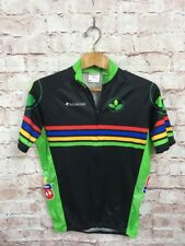 BlackBottoms Cyclewear Racing Jersey Cycling eBay Foundation Water Pockets Med