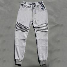 Men Casual Jogger Fitness Gym Sport Fashion Slim Skinny SweatPants Trousers P256