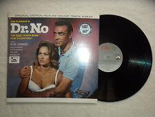 "LP MONTY NORMAN ""Dr No"" LIBERTY EMS 1265 UK µ"