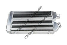 CXRacing FRONT MOUNT Intercooler 25.5x11.25x3 same side For Optima Nissan