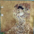 Gobelin Tapestry Panels Golden Adele From Gustav Klimt Textile Picture Ca