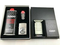 Zippo Handwerk Zimmermann - Geschenk Set Feuerzeug - 2006328